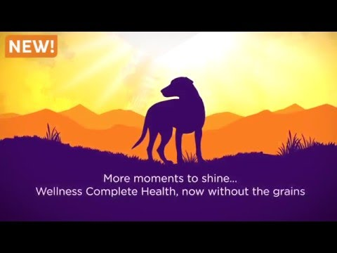 Grain Free Complete Health Natural Dog Food